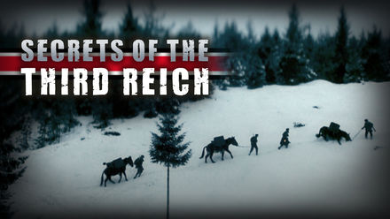 Secrets of the Third Reich II
