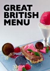 Great British Menu Netflix BR (Brazil)