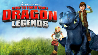 DreamWorks How to Train Your Dragon... (2011) on Netflix in Thailand